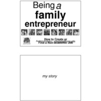 Being a Family Entrepreneur