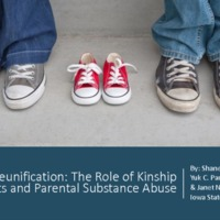 Infant Reunification: The Role of Kinship Placements and Parental Substance Abuse