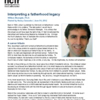 http://images.ncfr.org/webconvert/archive/Interpreting_a_fatherhood_legacy_NCFR.pdf