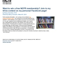http://images.ncfr.org/webconvert/archive/Want_to_win_a_free_NCFR_membership_Join_in_my_trivia_contest_on_my_personal_Facebook_page_NCFR.pdf