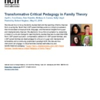 http://images.ncfr.org/webconvert/archive/Transformative_Critical_Pedagogy_in_Family_Theory_NCFR.pdf