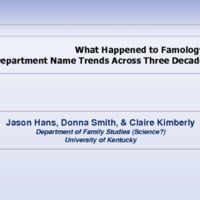 https://www.ncfr.org/sites/default/files/downloads/news/128 - What Happened to Famology Department Name Trends Over Three Decades.pdf
