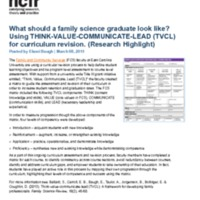 http://images.ncfr.org/webconvert/archive/What_should_a_family_science_graduate_look_like_Using_THINK_VALUE_COMMUNICATE_LEAD_(TVCL)_for_curriculum_revision.pdf