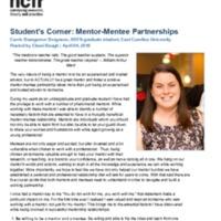 http://images.ncfr.org/webconvert/archive/Students_Corner_Mentor_Mentee_Partnerships_NCFR.pdf