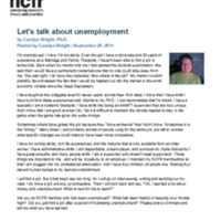 http://images.ncfr.org/webconvert/archive/Lets_talk_about_unemployment_NCFR.pdf