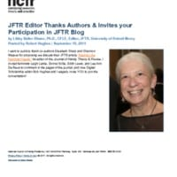 http://images.ncfr.org/webconvert/archive/JFTR_Editor_Thanks_Authors_Invites_your_Participation_in_JFTR_Blog_NCFR.pdf