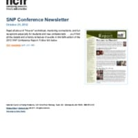 http://images.ncfr.org/webconvert/archive/SNP_Conference_Newsletter_NCFR.pdf