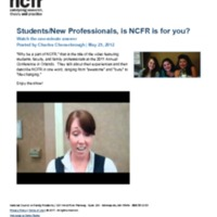 http://images.ncfr.org/webconvert/archive/StudentsNew_Professionals_is_NCFR_is_for_you_NCFR.pdf