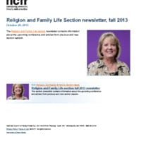 http://images.ncfr.org/webconvert/archive/Religion_and_Family_Life_Section_newsletter_fall_2013_NCFR.pdf