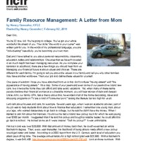 http://images.ncfr.org/webconvert/archive/Family_Resource_Management_A_Letter_from_Mom_NCFR.pdf