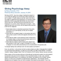 http://images.ncfr.org/webconvert/archive/Giving_Psychology_Away_NCFR.pdf