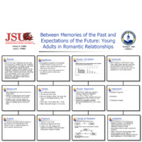 Between Memories of the Past and Expectations of the Future: Young Adults in Romantic Relationships