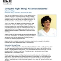 http://images.ncfr.org/webconvert/archive/Doing_the_Right_Thing_Assembly_Required_NCFR.pdf