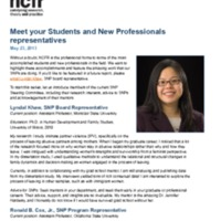 http://images.ncfr.org/webconvert/archive/Meet_your_Students_and_New_Professionals_representatives_NCFR.pdf